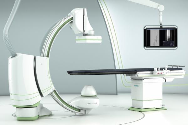 Hospital Moinhos de Vento investe R$ 1,5 milhão em Angiógrafo