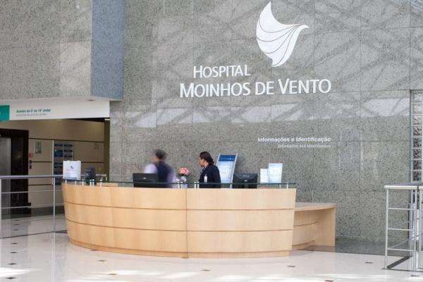 Hospital Moinhos de Vento oferece bolsas de até 100% em cursos de pós-graduação