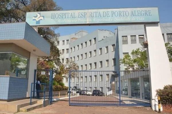 Sistema de Saúde Mãe de Deus seleciona profissionais para Hospital Santa Ana