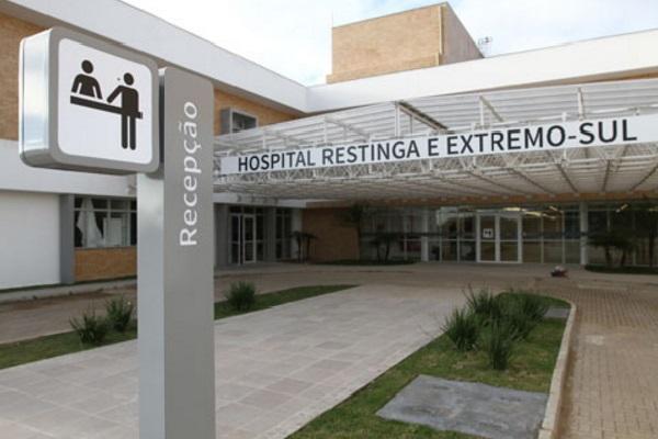Associação Hospitalar Vila Nova será gestora do Hospital Restinga