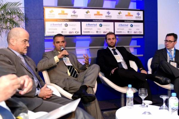 Diretores da ANS apresentam princípios do Fator de Qualidade e Programa Qualiss em Porto Alegre