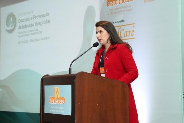Evento estimula práticas de prevenção no controle de infecções hospitalares