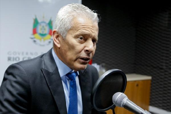 Gabbardo é nomeado presidente do IPE Saúde