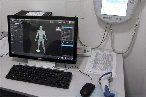 Hospital Cristo Redentor ganha novos equipamentos de raio X