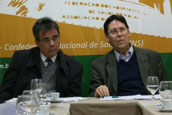 FEHOSUL realiza nova rodada sobre modelos de remuneração em Saúde1