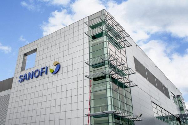 Sanofi anuncia a paralisação em fábrica na França por emissão exorbitante de gases tóxicos