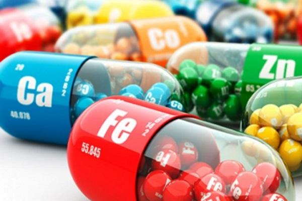 Suplementos de vitaminas e minerais não são eficazes contra doenças cardiovasculares