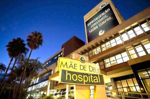 Hospital Mãe de Deus abre inscrições para o Conselho Consultivo de Pacientes e Familiaresjpg