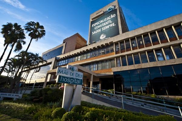 Hospital Mãe de Deus aprimora fluxo de atendimento e reduz espera na Emergência