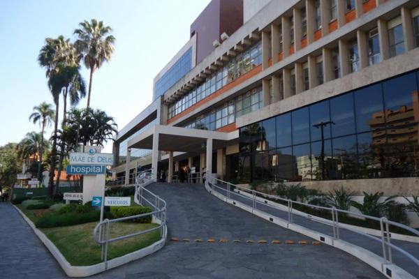 Hospital Mãe de Deus lança plataforma online para consulta profissional