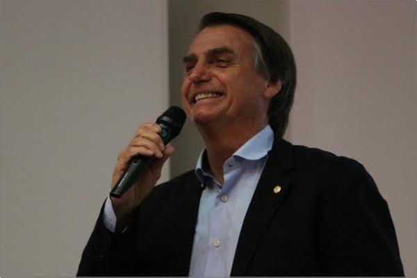 Lideranças da saúde do RS apresentam reivindicações a Jair Bolsonaro