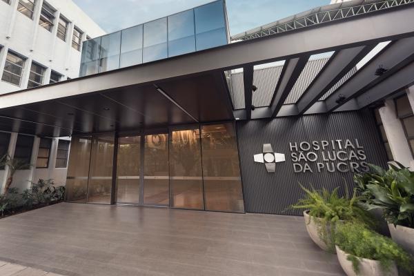 HospitalSãoLucasda PUCRS completa 42 anos