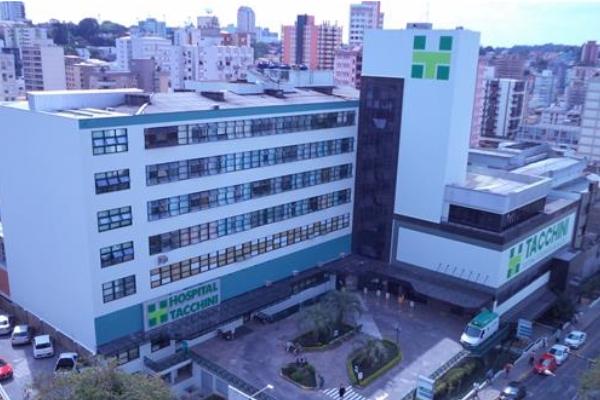 HospitalTacchinipassa a integrar grupo seleto de hospitais de excelência do Brasil