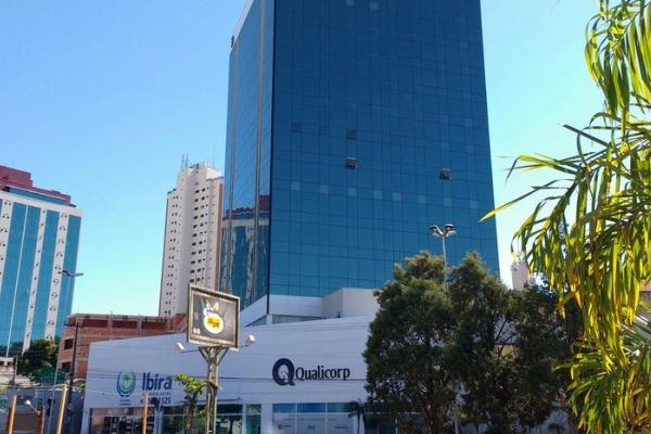 Qualicorp perde R$ 1,4 bilhão em valor de mercado