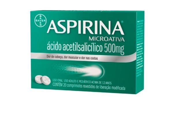 Aspirina e ômega-3 podem reduzir o risco de câncer colorretal