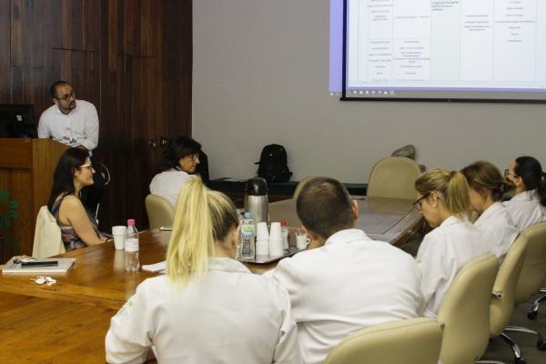 Dois hospitais de Porto Alegre passam a integrar projeto Lean nas Emergências