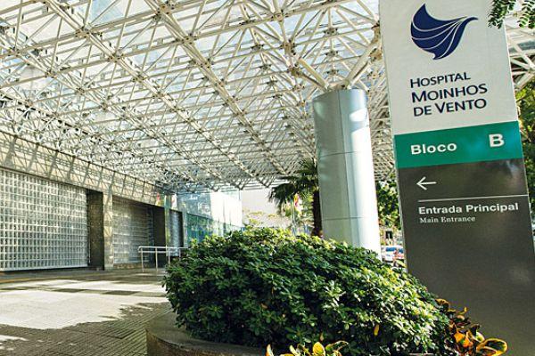 Curso técnico em Enfermagem do Hospital Moinhos de Vento completa 60 anos