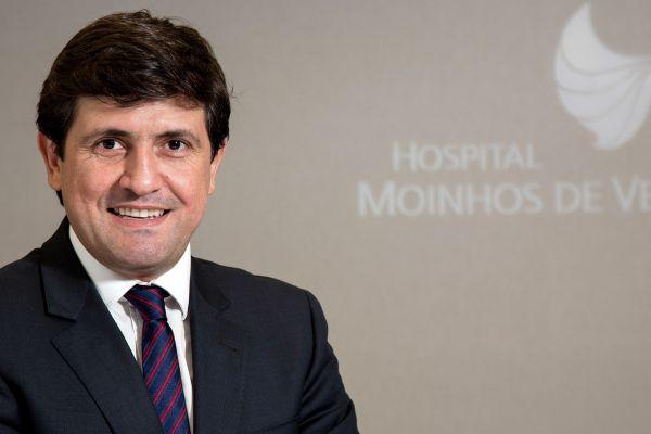 Hospital Moinhos de Vento investirá R$ 70 milhões em 2019