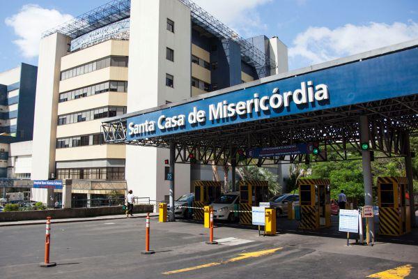 Santa Casa de Porto Alegre anuncia a criação de seu Programa de Inovação em Saúde