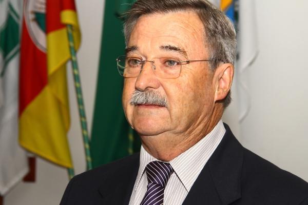 Emílio Ristow assume a presidência doConselho de Administração do Tacchini Sistema de Saúde