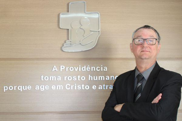 Hospital Divina Providência se prepara para as comemorações dos seus 50 anos