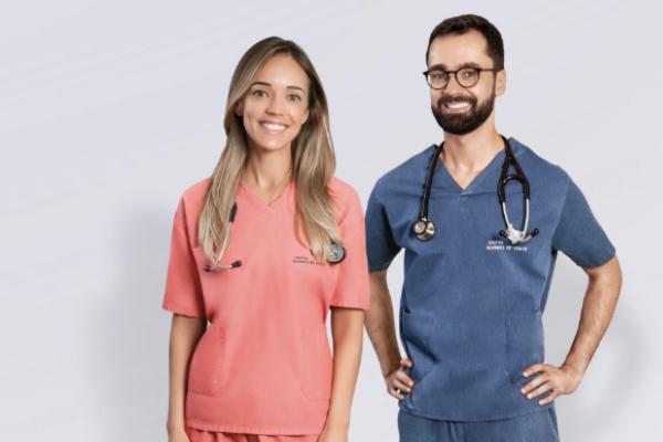 Hospital Moinhos de Vento realiza vestibular adicional agendado para o curso de Enfermagem