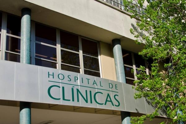 Hospital de Clínicas de Porto Alegre abreconcursopúblicopara cargos de nível médio e superior
