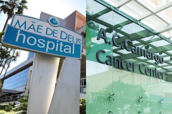Superintendente Hospital Mãe de Deus detalha cooperação com o A.C.Camargo Cancer Center