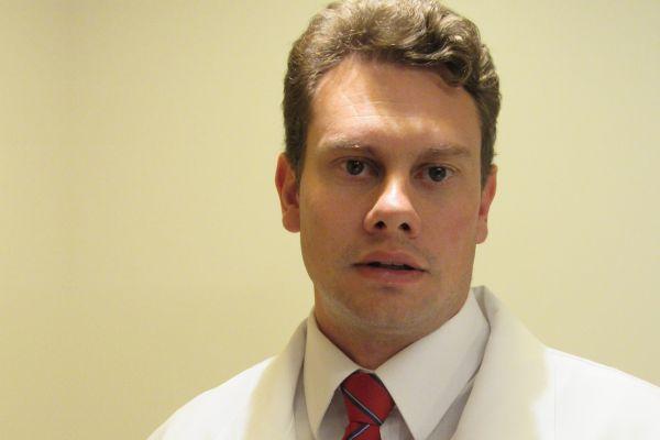 Cardiologista do Tacchini detalha como funciona a ferramenta que diminui o tempo de atendimento de pacientes com infarto