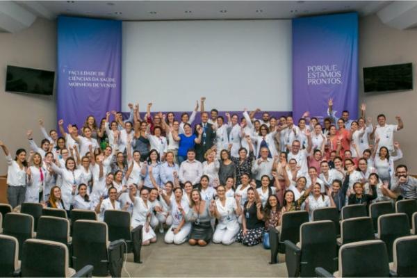 Com a maior pontuação entre os hospitais brasileiros, Enfermagem do Hospital Moinhos conquista certificação inédita na região Sul