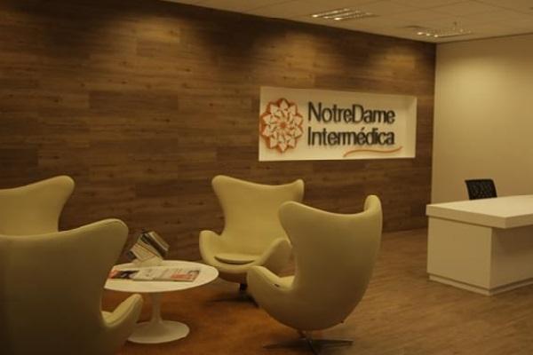 Notre Dame Intermédica negocia a compra de dez empresas