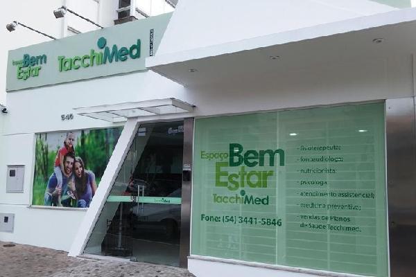 Novo portal do plano de saúde Tacchimed torna mais ágil utilização de serviços para beneficiários e prestadores de serviços