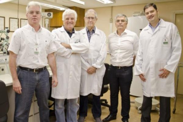 Pesquisadores do Hospital de Clínicas e UFRGS obtêm patente de próteses de ouvido