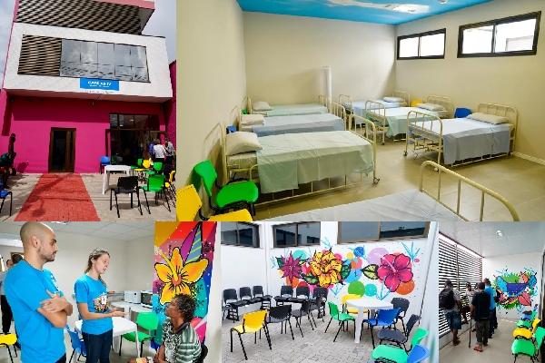Primeiro Centro de Atenção Psicossocial com atendimento 24h é inaugurado em Porto Alegre