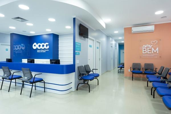 Centro Clínico Gaúcho inauguranova unidade em Porto Alegre voltada à prevenção