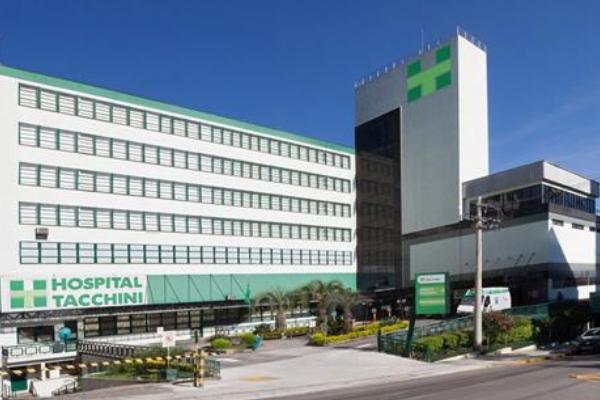 Espaço Acolher abriga familiares de pacientes internados nasUTI'sdo Hospital Tacchini