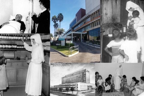 Hospital Mãe de Deus celebra 40 anos com redefinição de posicionamento