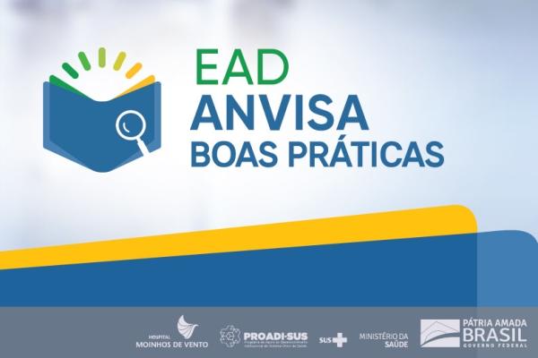 Hospital Moinhos de Vento abre inscrições para cursos EAD em parceria com a Anvisa