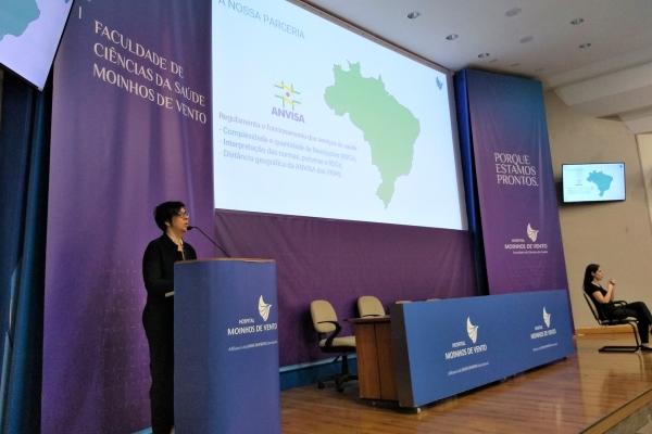Hospital Moinhos de Vento realizao 12º Seminário PROADI-SUS em Porto Alegre