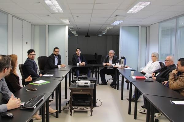 Ação da Secretaria da Saúde de Porto Alegre com GHC potencializará atendimento pediátrico do Hospital Criança Conceição
