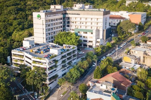Hospital Divina Providência chega aos 50 anos