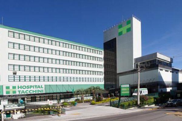 Hospital Tacchinipresta contasà comunidade referente aos serviços SUS