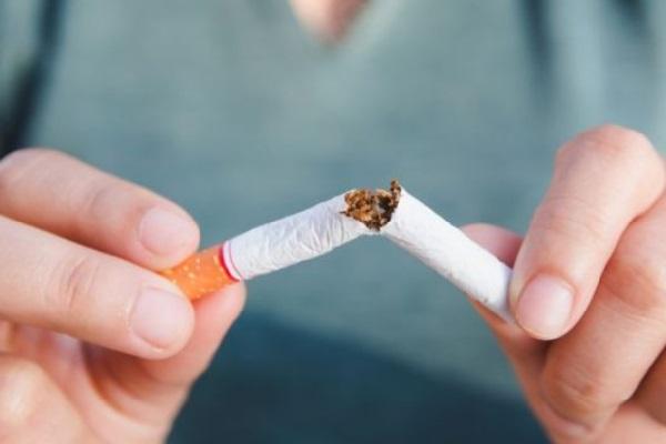 Nos últimos 12 anos, hábito de fumar diminui em 40 no Brasil