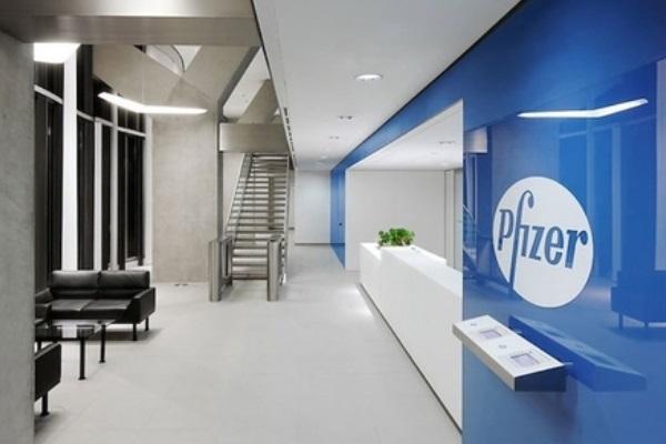 Pfizer adquire Array Biopharma, avaliada em Uss 11,4 bilhões