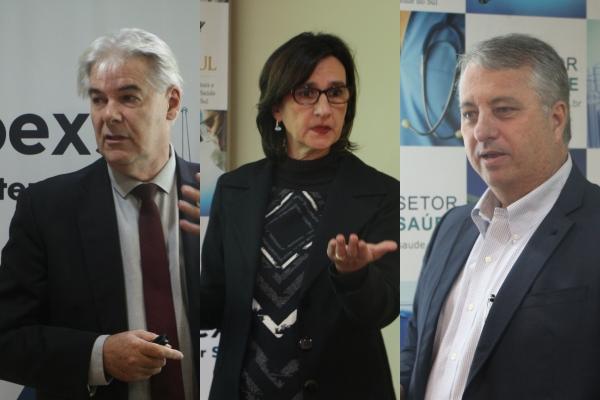 CBEXsrealiza segundo encontro do ano em Porto Alegre