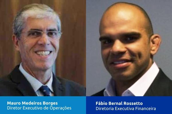 Centro Clínico Gaúcho contrata dois novos executivos