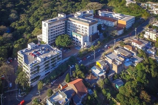Hospital Divina Providência recebe novamente certificado internacional de excelência em Cirurgias Bariátricas
