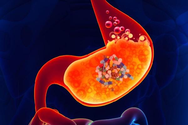 Medicamentos Antiácidos aumentam o risco de alergias, diz estudo1