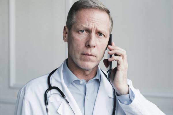 Por que os médicos não estão engajados e o que os líderes devem fazer