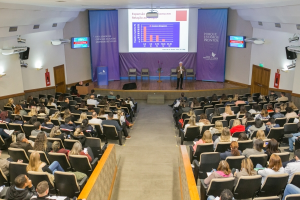 Simpósio destaca inovações e boas práticas para emergências